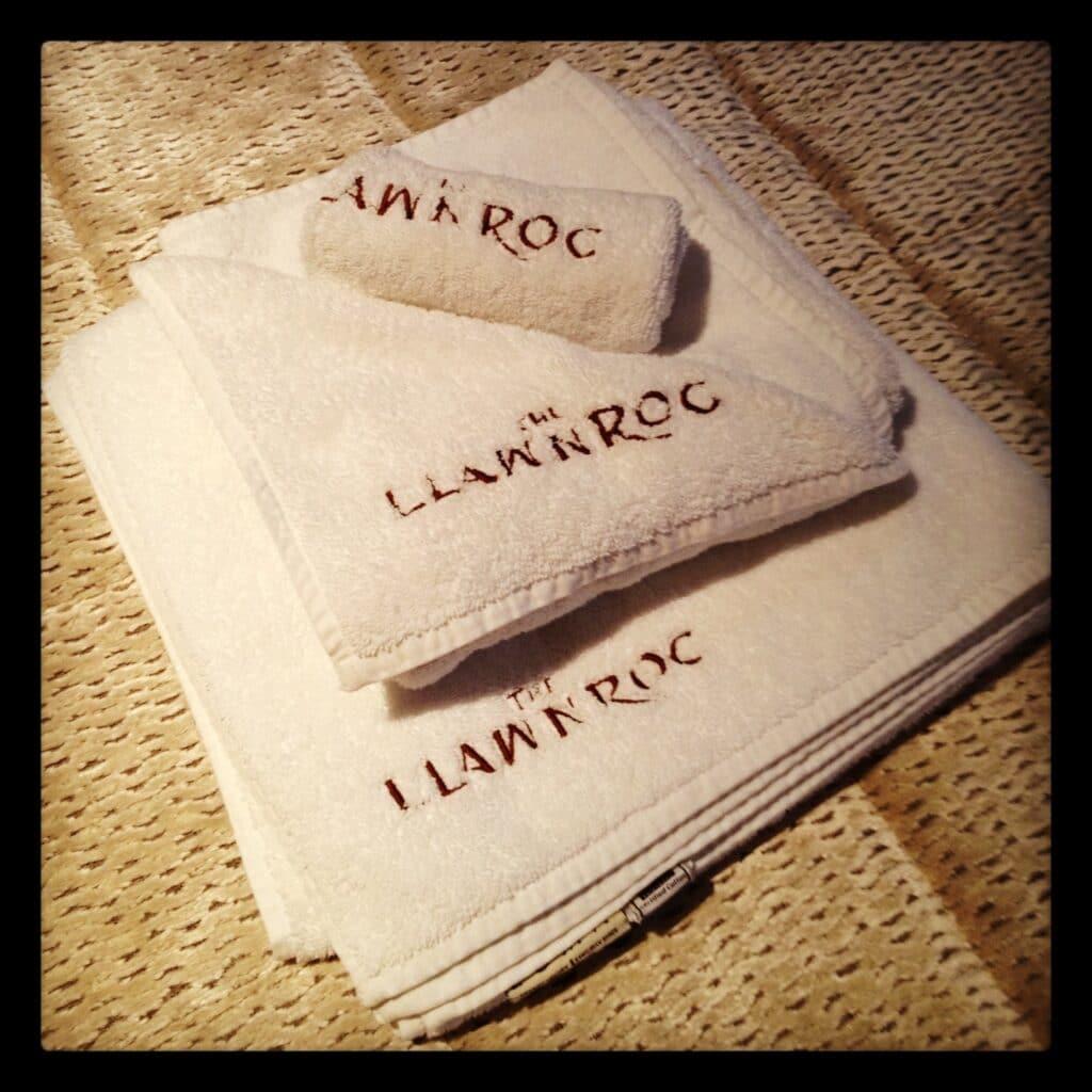 Llawnroc