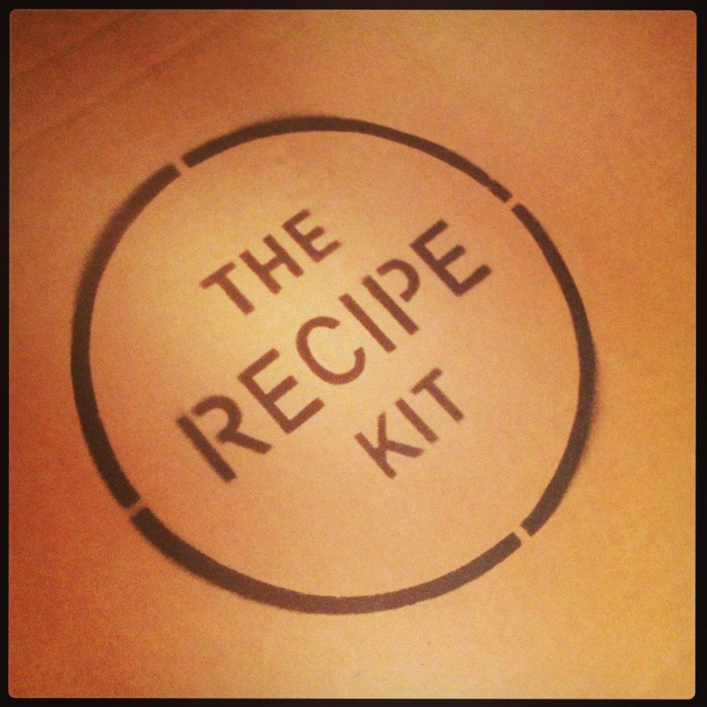 Recipe Kit