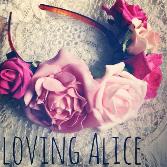 Loving Alice