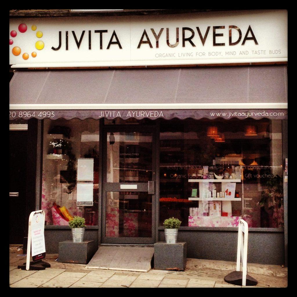Jivita Ayurveda