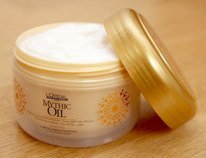 Mythic Oil Nourishing Masque 1