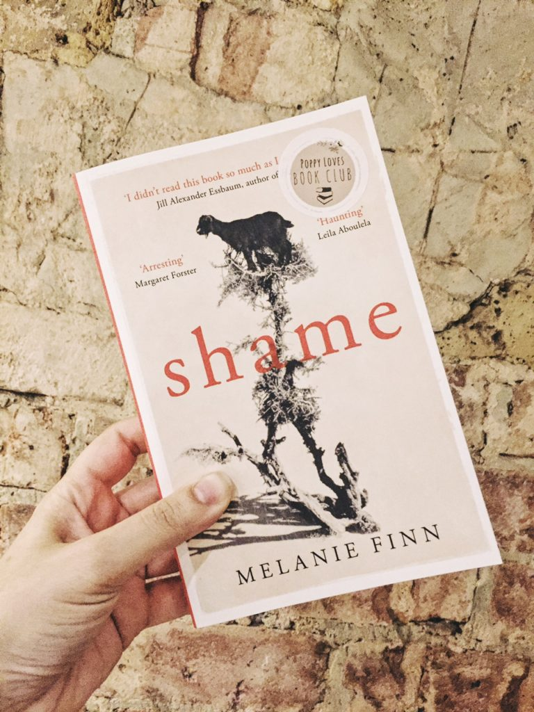 Shame-Melanie-Finn-Poppy-Loves-Book-Club