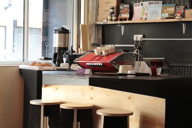 Macintyre Coffee
