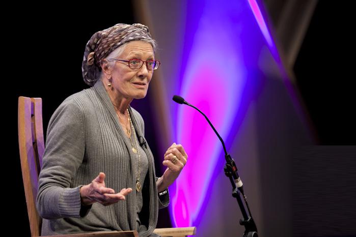 Hay Festival 2011
