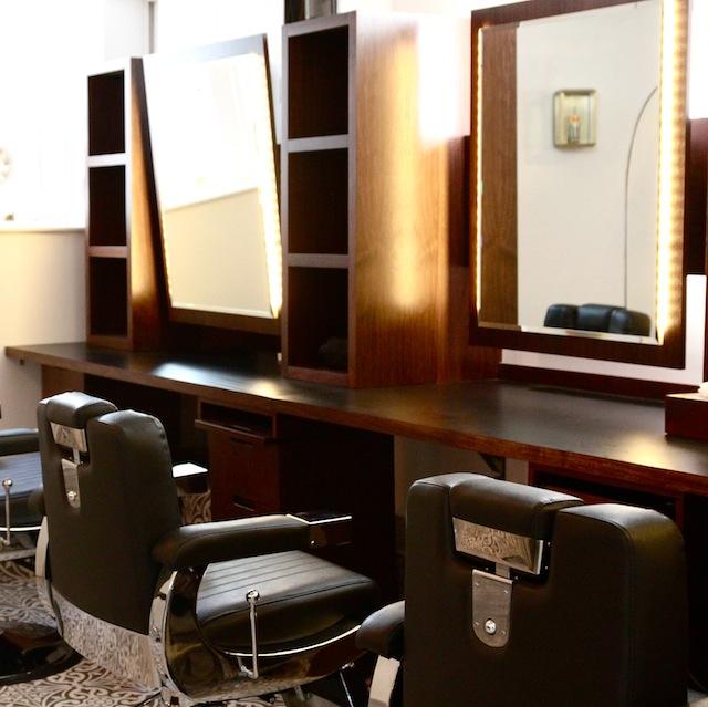 Drawing Room Salon