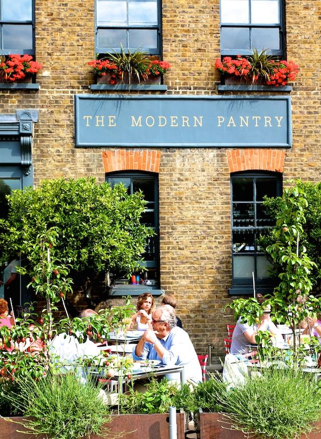 The Modern Pantry
