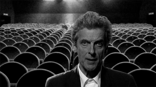 Unlocking surrealism with Peter Capaldi