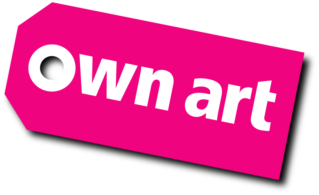 Own Art Making Art Affordable For Everyone