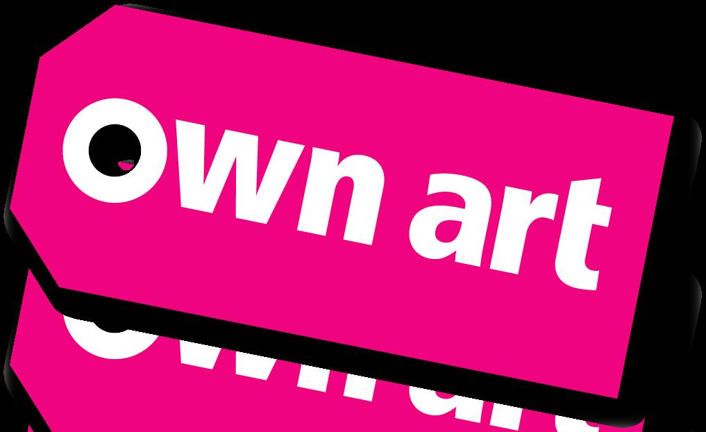 Own Art - Poppy Loves
