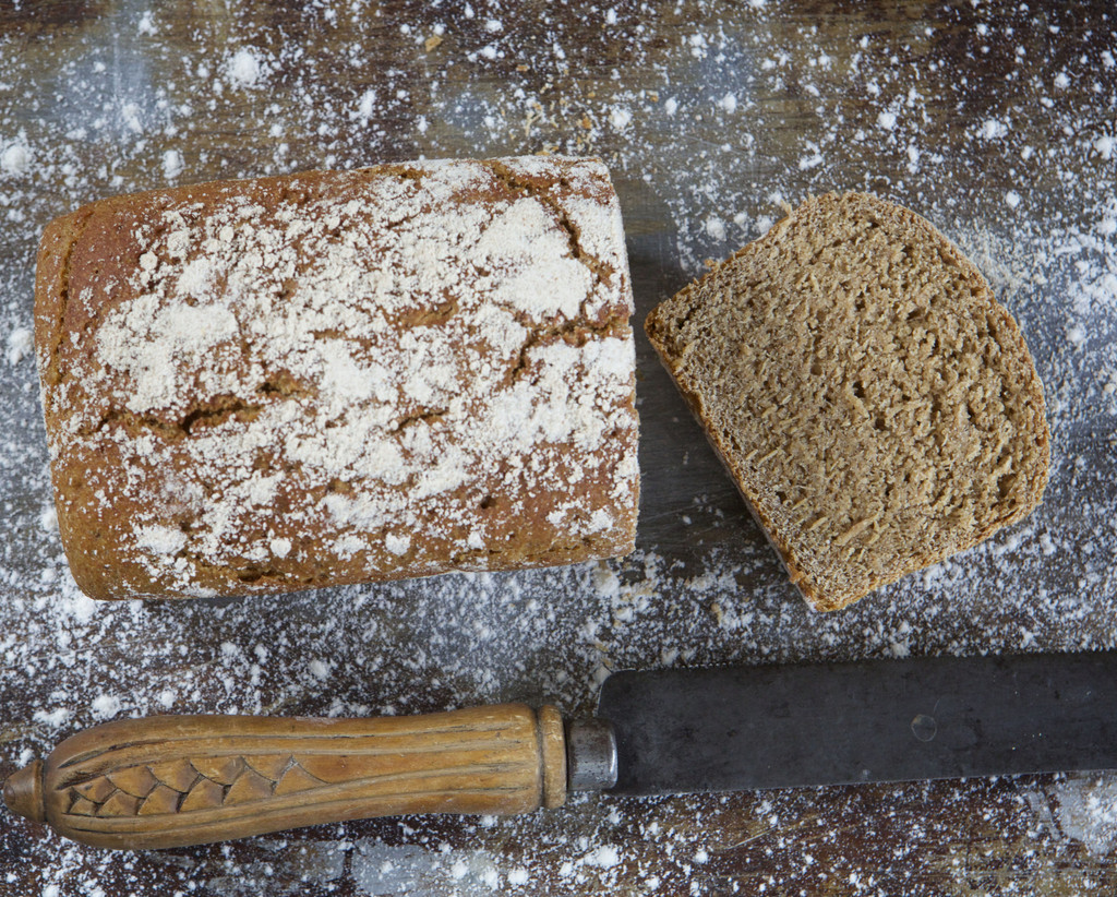 Artisan Bread Baking Class @ Baking With Maria | London | United Kingdom
