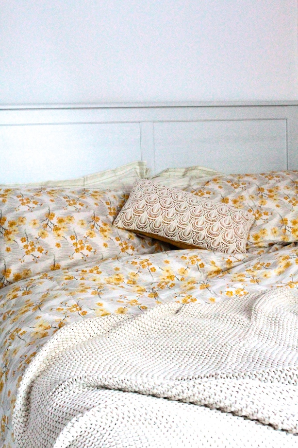 Beautiful Bed Linen From Christy Sweet Dreams Ladybugs