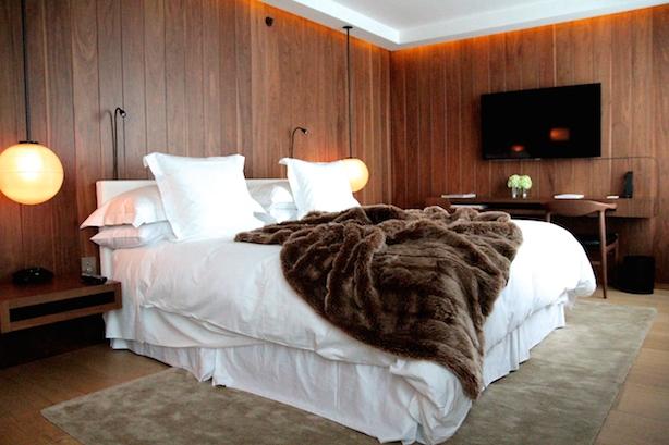 edition hotel london uk