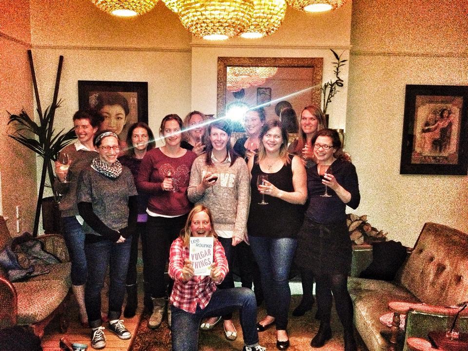 Poppy Loves Book Club - Queenstown NZ