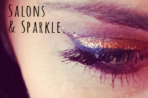 Salons and Sparkle