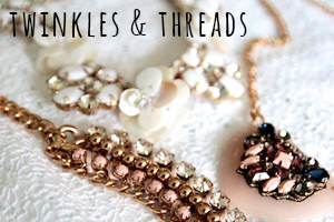 Twinkles and Threads