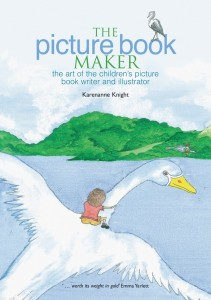 Masterclass: The Art of Writing and Illustrating Children's Picture Books @ Book and Kitchen | London | England | United Kingdom