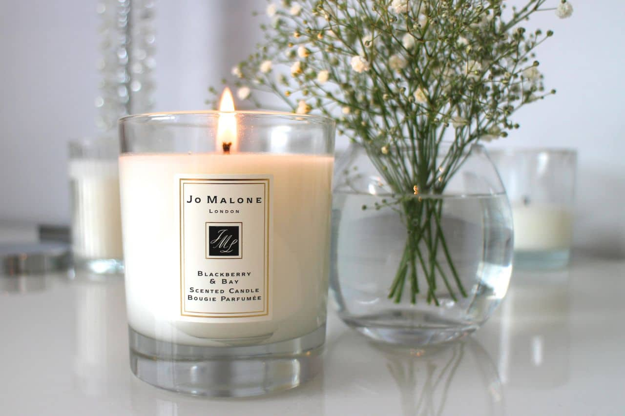 Seven Of The Best Scented Candles For Christmas