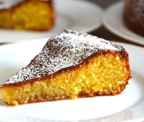 Gluten free baking at Bread Ahead