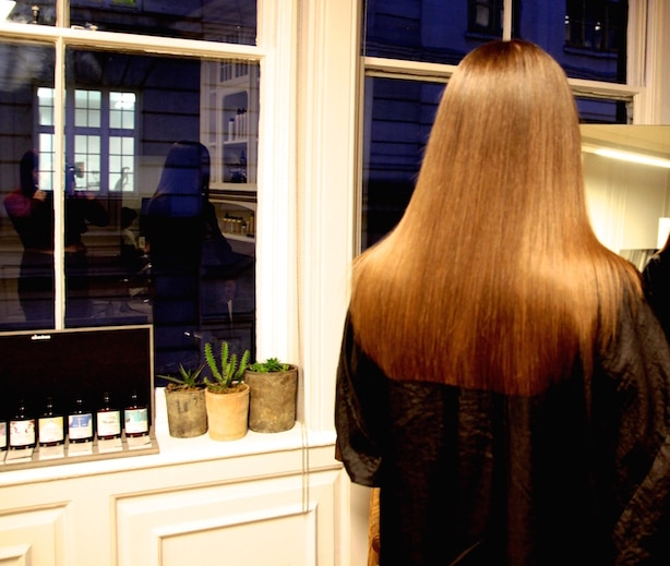 Ena Salon, Holborn | Poppy Loves :: London Lifestyle Blog