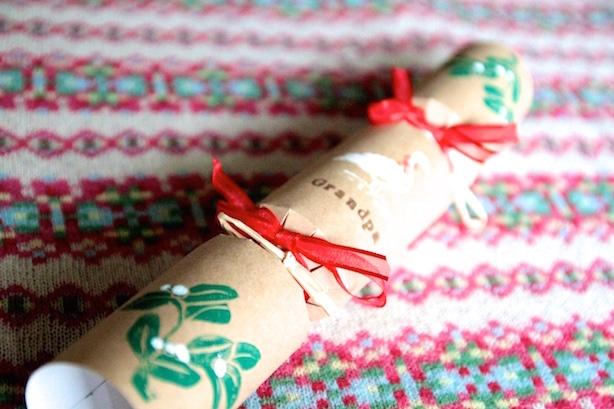 Bee The Maker - Handmade Crackers