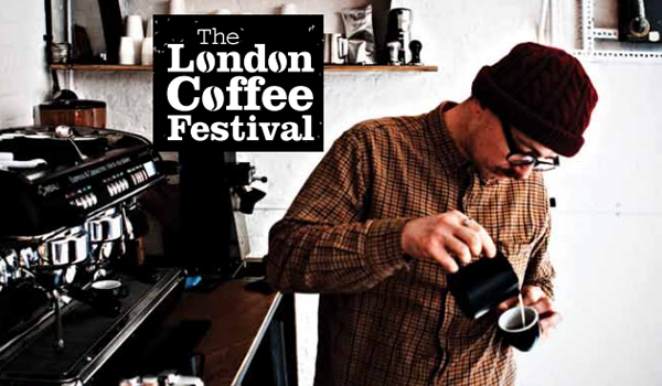 London Coffee Festival @ Old Truman Brewery | London | United Kingdom