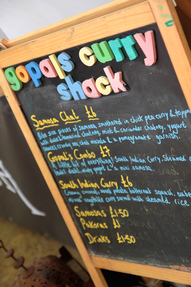 Gopal's Curry Shack
