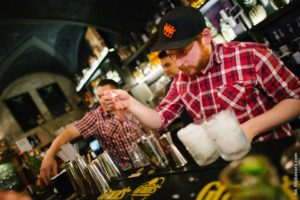 Warning: This is not another Pop Up - Monkey Shoulder presents the UK's first Pop Down - @ Ely's Yard | London | United Kingdom