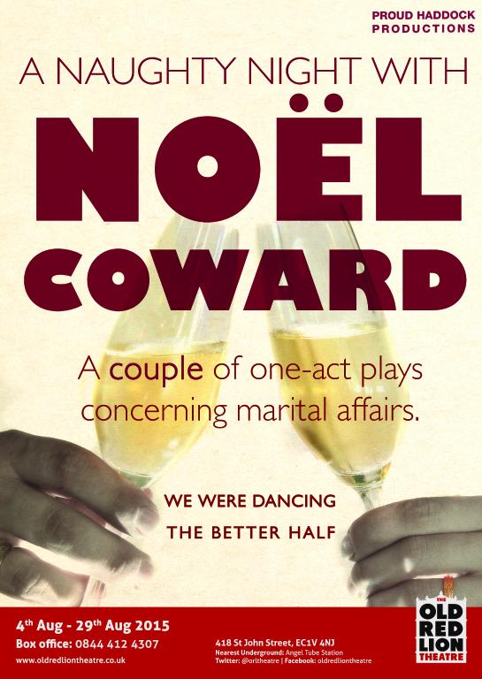 Noel Coward