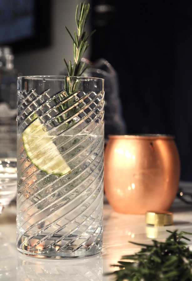 Sophie Conran Christmas Cocktail