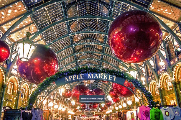 Scenic  Christmas Markets In London With Glamorous Jubilee Arts And Crafts Market  Tavistock Court The Piazza Covent Garden  Wce Bd With Charming Pallet Herb Garden Also Thistle Kensington Garden In Addition Evelyn Gardens London And Garden Table And Chairs Cover As Well As Mercure Lexham Gardens Additionally English Gardens Patio Furniture From Poppylovescouk With   Glamorous  Christmas Markets In London With Charming Jubilee Arts And Crafts Market  Tavistock Court The Piazza Covent Garden  Wce Bd And Scenic Pallet Herb Garden Also Thistle Kensington Garden In Addition Evelyn Gardens London From Poppylovescouk