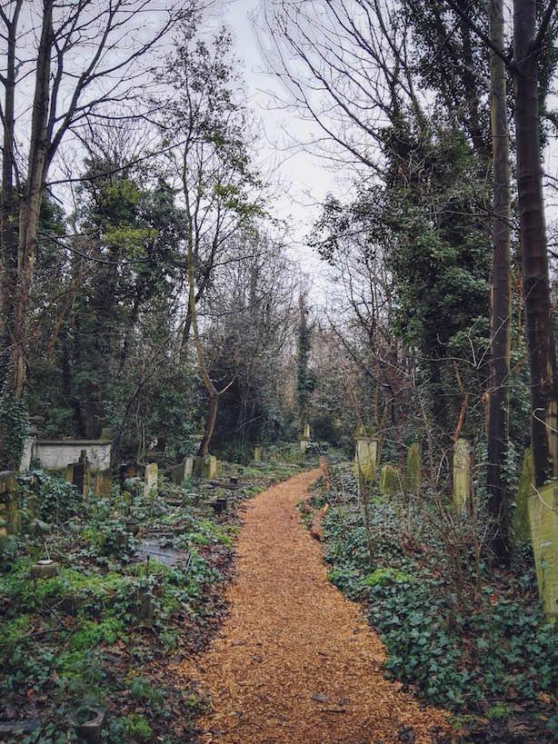 Abney Cemetery