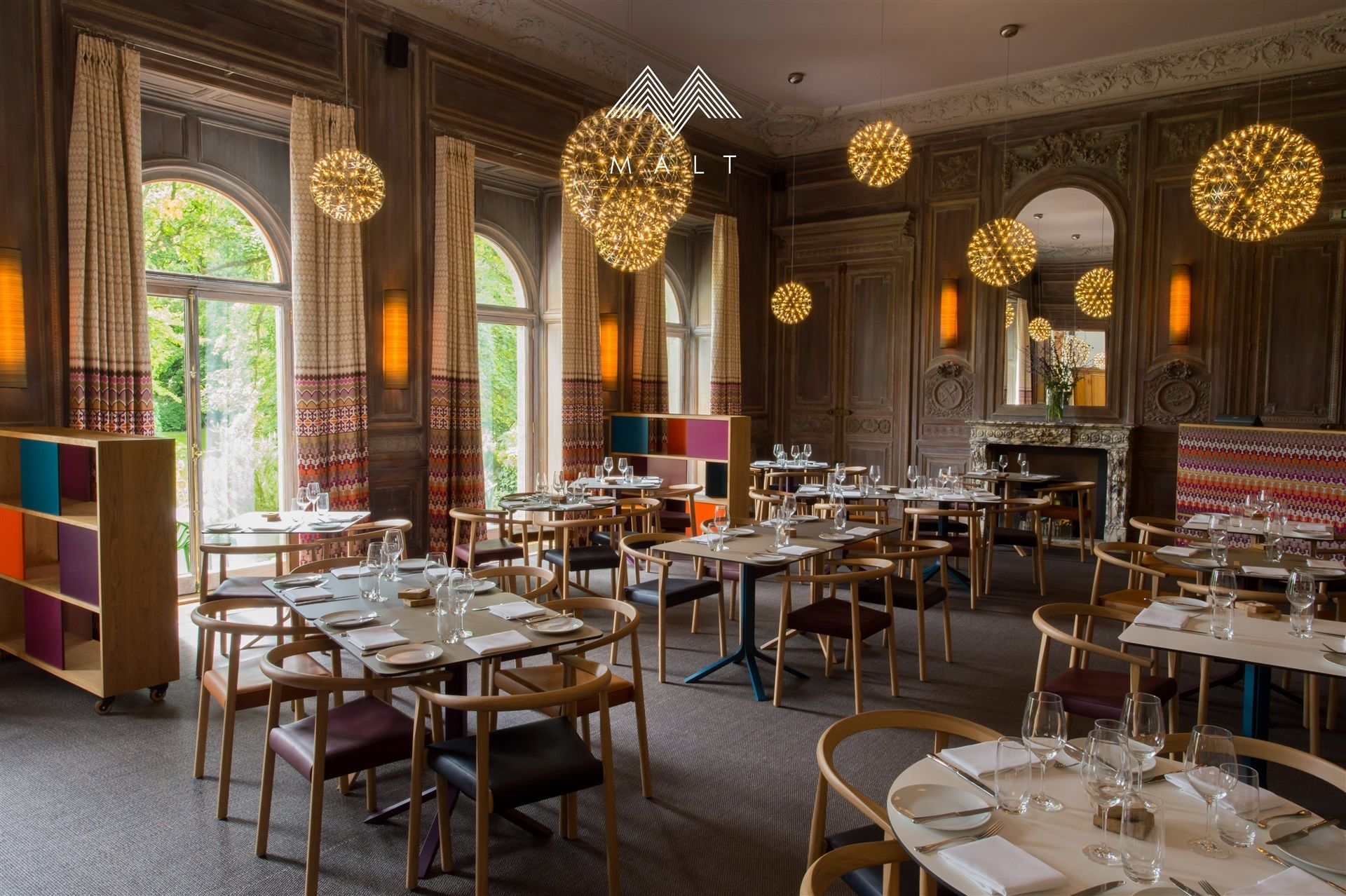Cowley Manor Spa And A Cotswolds Adventure