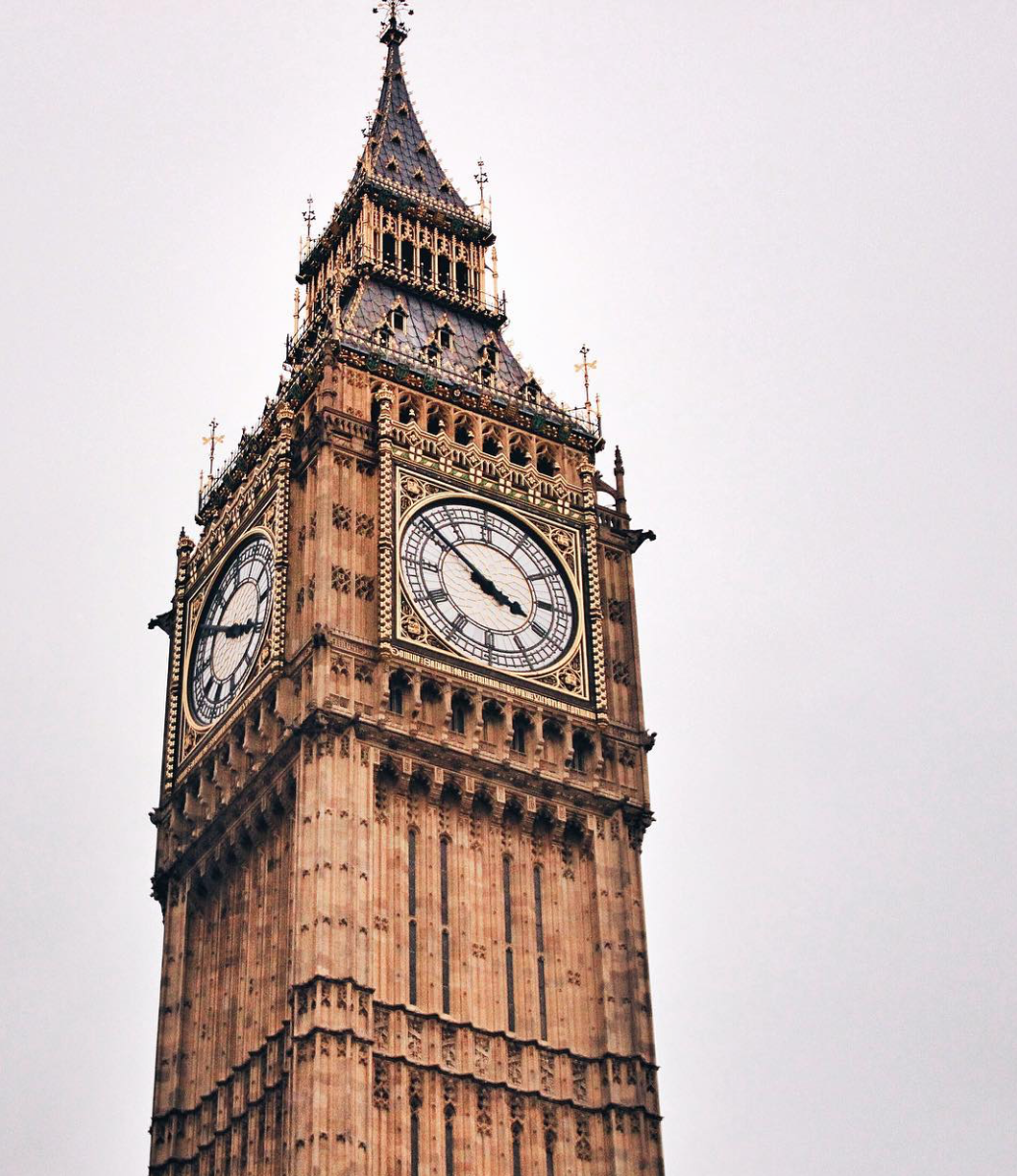 13 amazing and unexpected facts about London