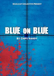 Blue on Blue @ Tristan Bates Theatre