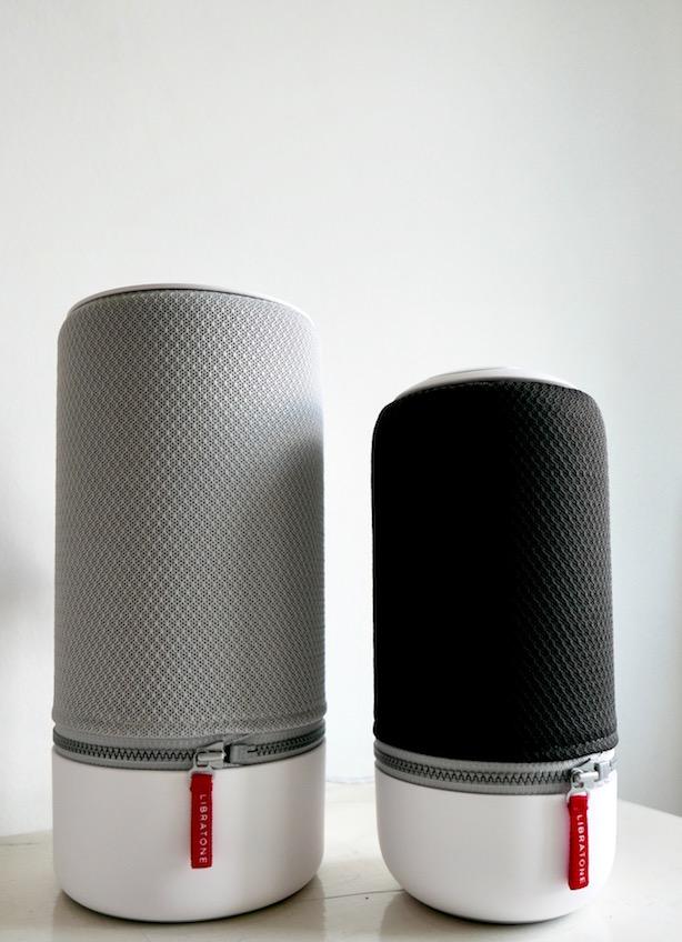 Libratone Zipp Speakers Wifi Bluetooth Portable Amaze