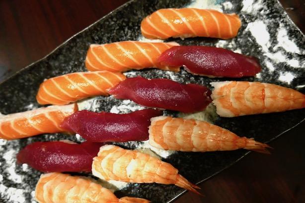 Shiro Sushi Seattle