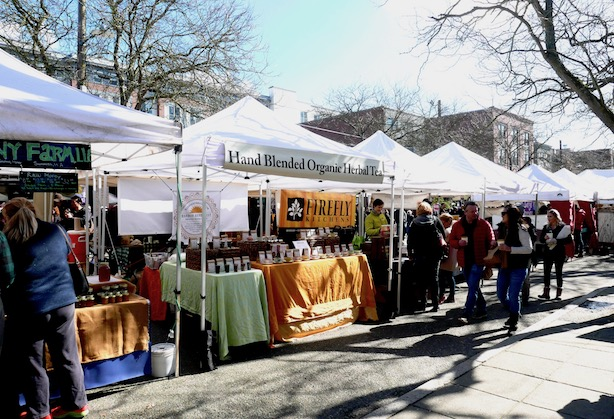 Ballard Street Market